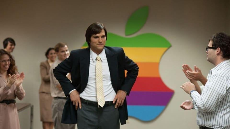 Jobs (2013) Ashton Kutcher