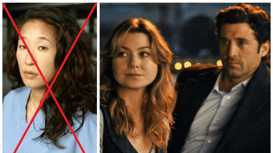 Chirurgové: Kdo zůstane v seriálu?