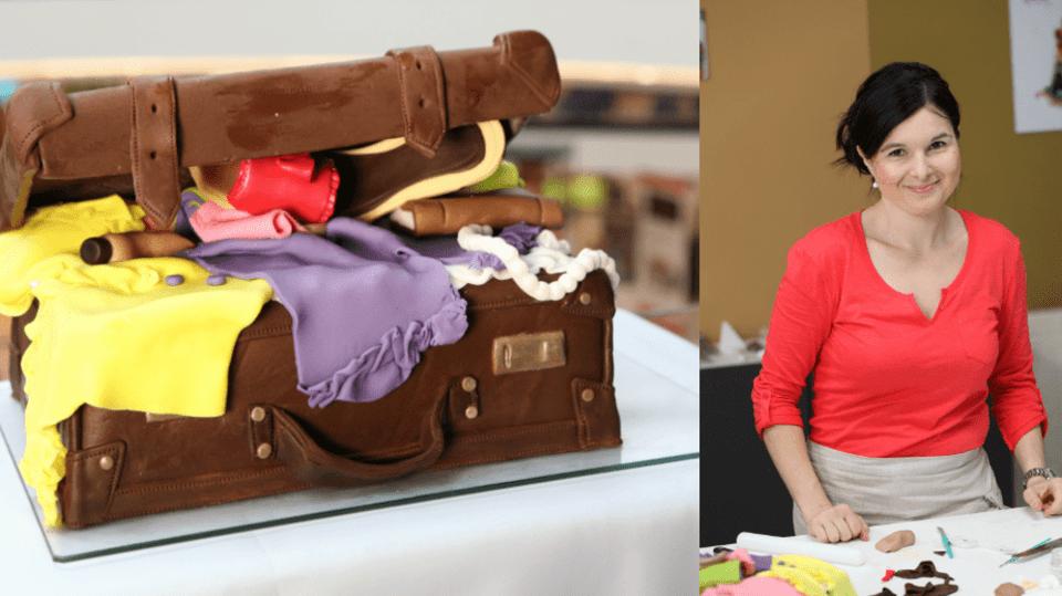 Markéta a její božský kufr