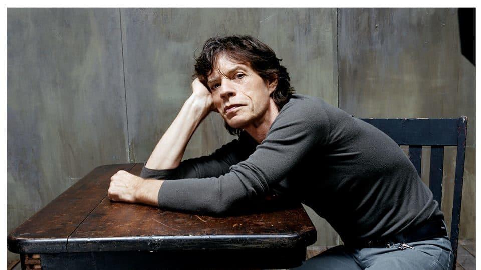 Mick Jagger to nezabalí ani jako pradědeček