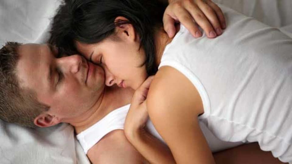 Předčasný orgasmus, foto:shutterstock.com