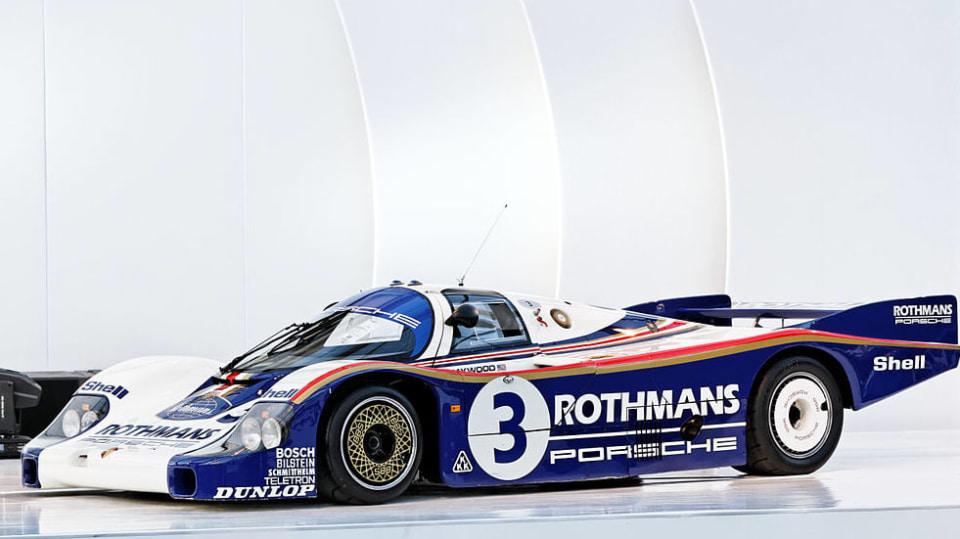 Porsche 956_
