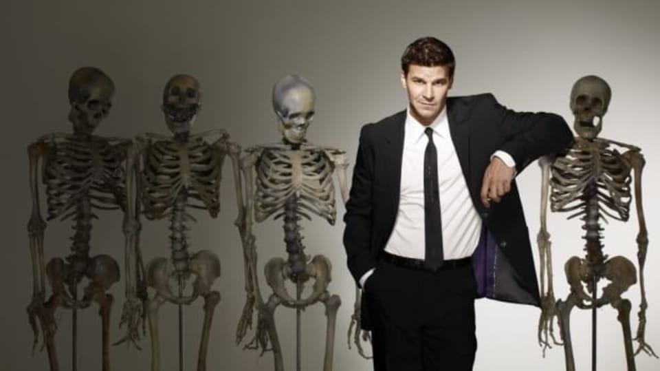 Sběratelé kostí - Booth promo