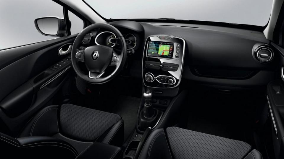 Renault Clio Iconic - Obrázek 6