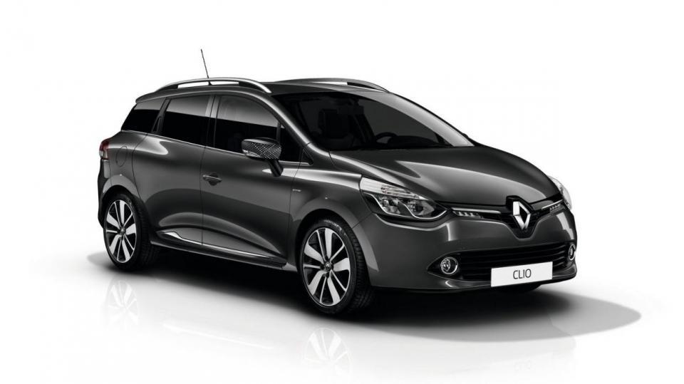 Renault Clio Iconic - Obrázek 1
