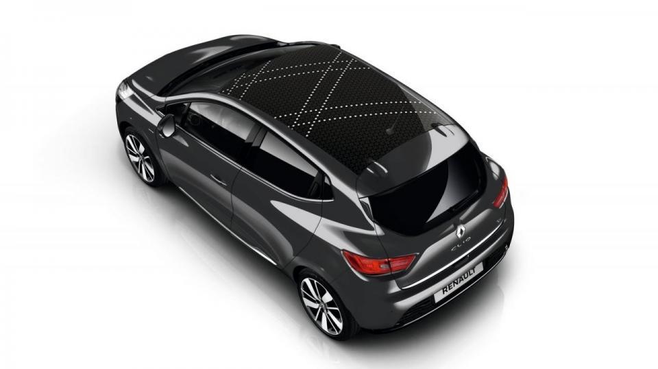 Renault Clio Iconic - Obrázek 4