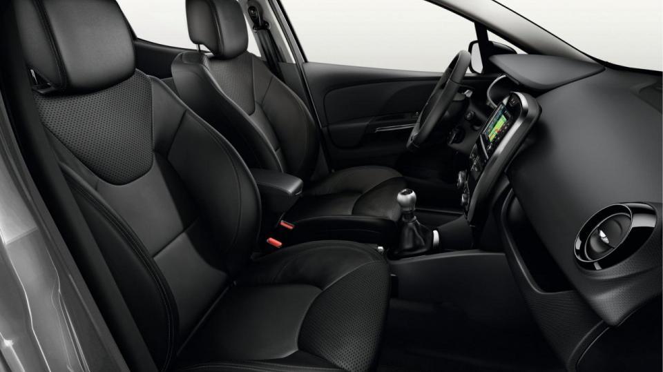 Renault Clio Iconic - Obrázek 7