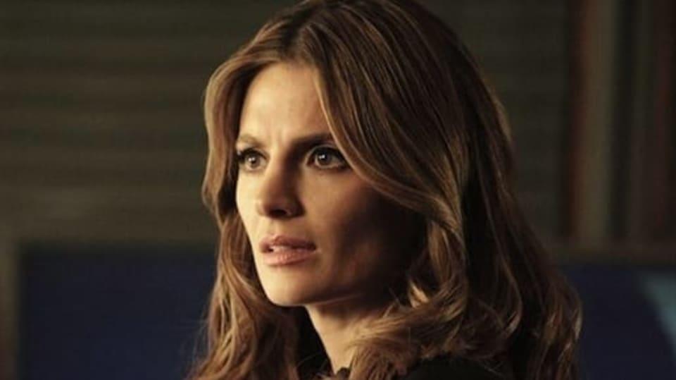 Castle na zabití - Kate Beckettová se narodila 17. listopadu 1979