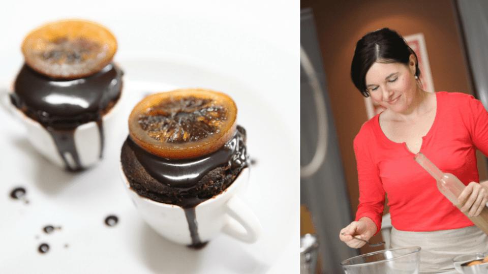 Markéta a její horké snadné suflé