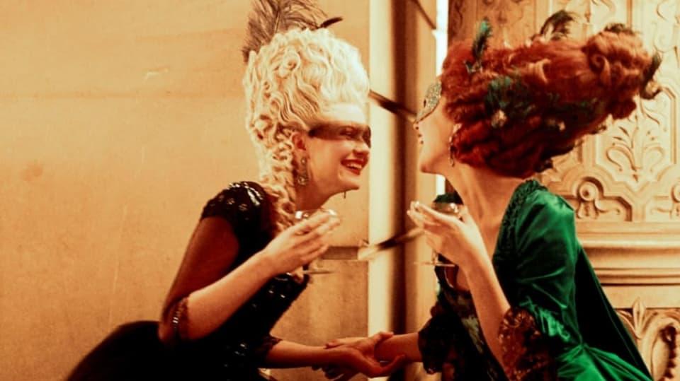 Film Sofie Copolly získal za kostýmy Oscara