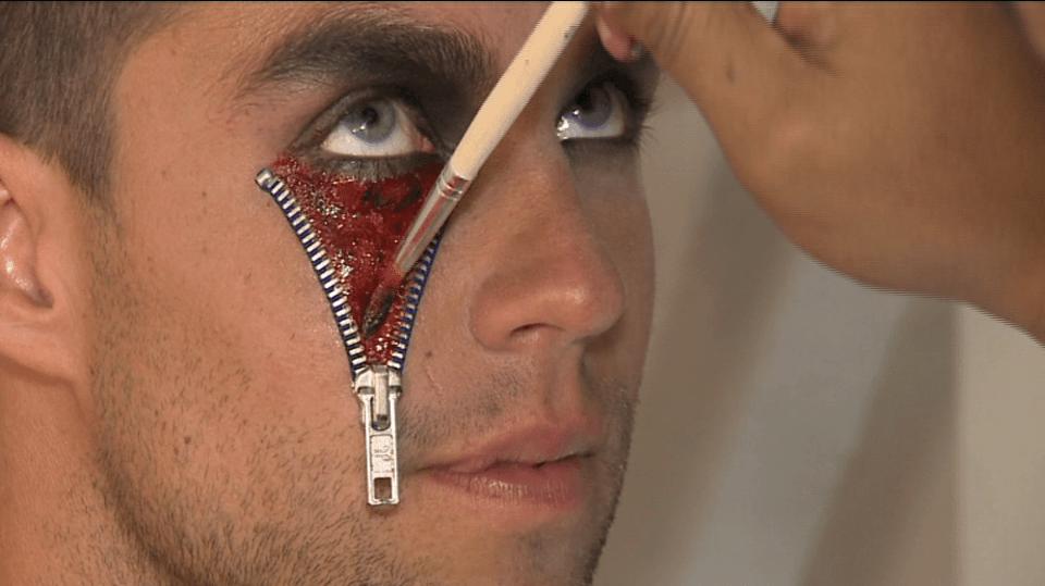 Video VIP zprávy: Letní make-up i pro muže