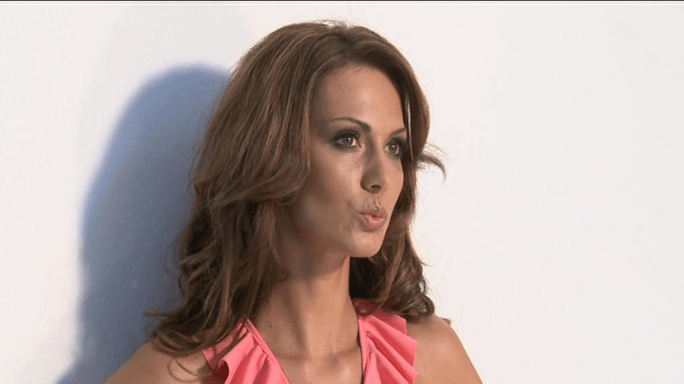 Video VIP zprávy: Co teď dělá Eliška Bučková?