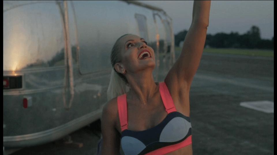 Video VIP zprávy: Dara Rolins natočila nový videoklip