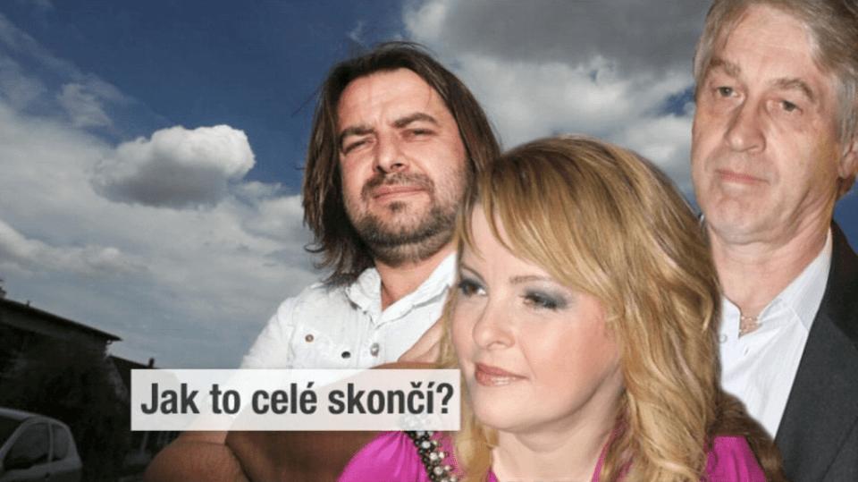 Video VIP zprávy: Co říká na dění okolo Ivety Bartošové mediální odborník?