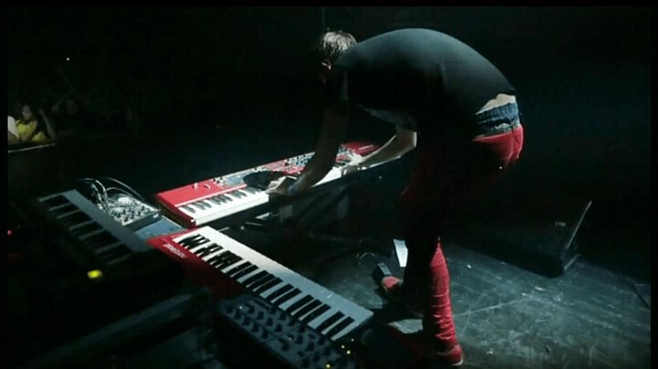 Video VIP zprávy: Mandrage hledají klávesy