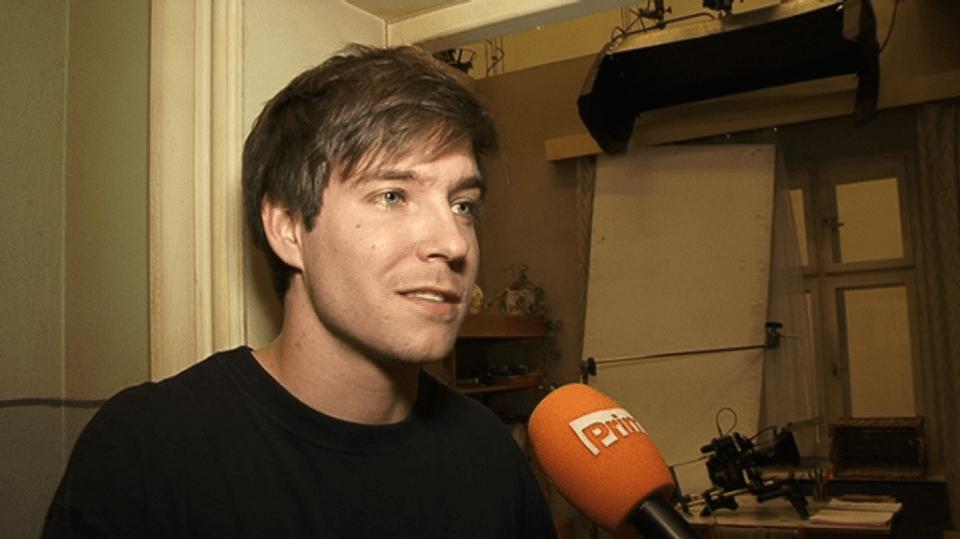 Video VIP zprávy: Vladimír Polívka
