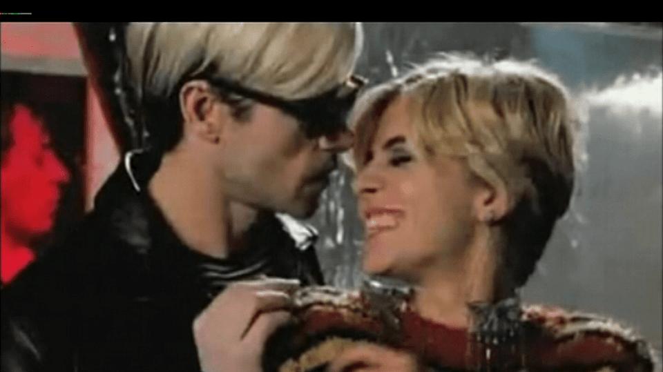 Video VIP zprávy: Andy Warhol