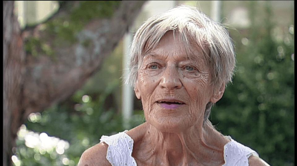 Video VIP zprávy: Luba Skořepová v lázních