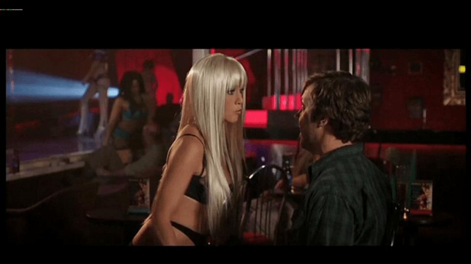 Video VIP zprávy: Jennifer Aniston
