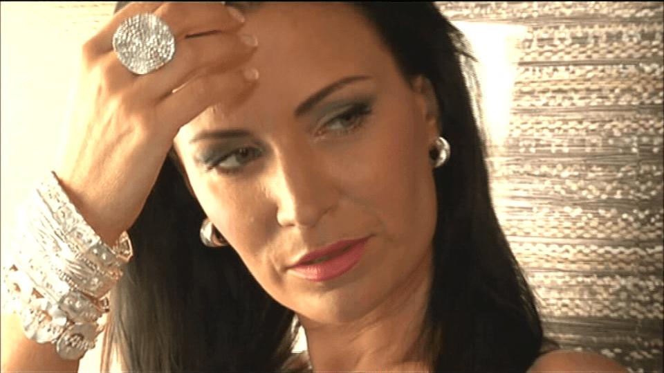 Video VIP zprávy: Gábina Partyšová mluví o zlatokopkách