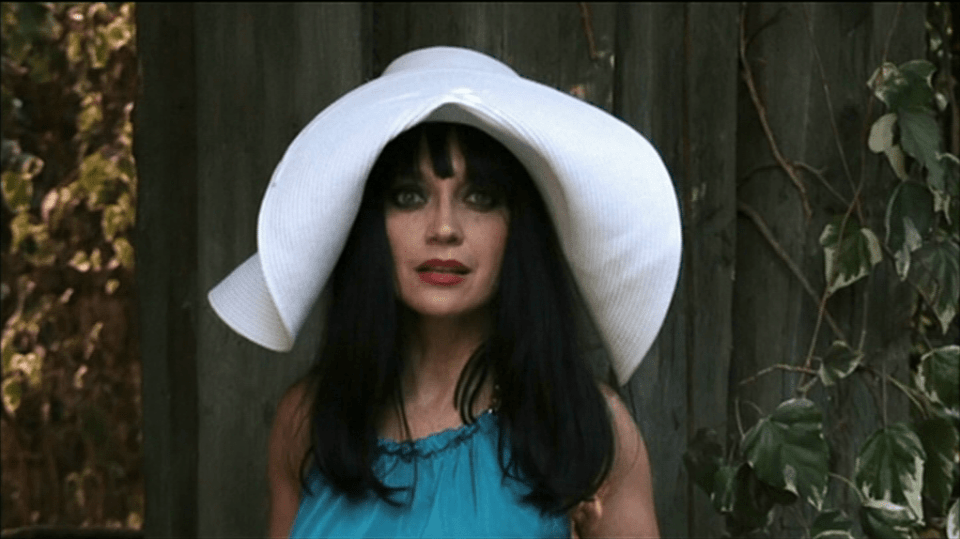 Video VIP zprávy: Lucie Bílá na fotkách ruského fotografa