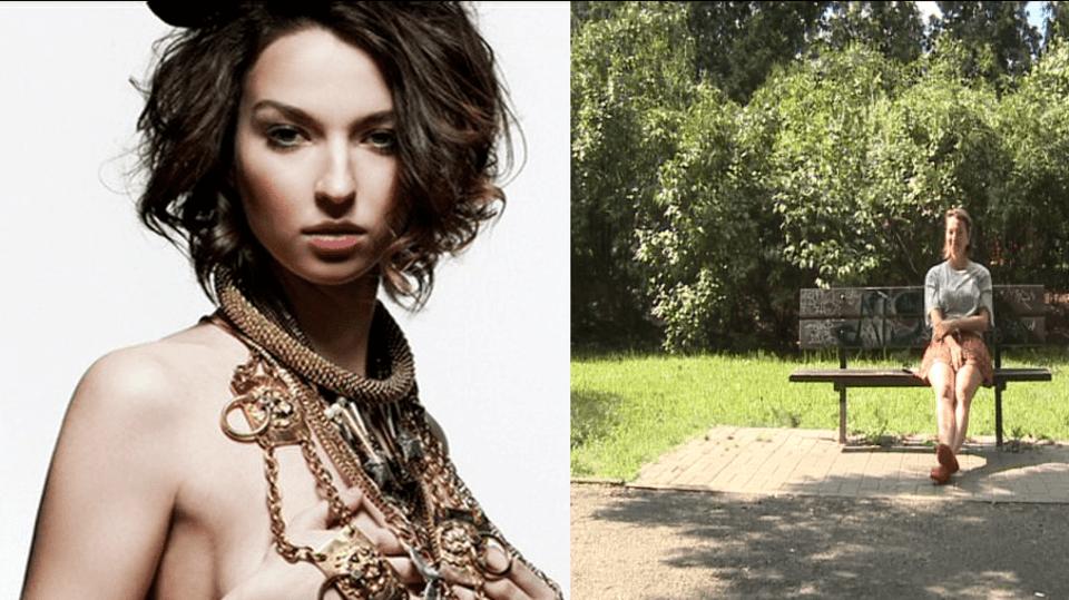 Video VIP zprávy: Berenika Kohoutová