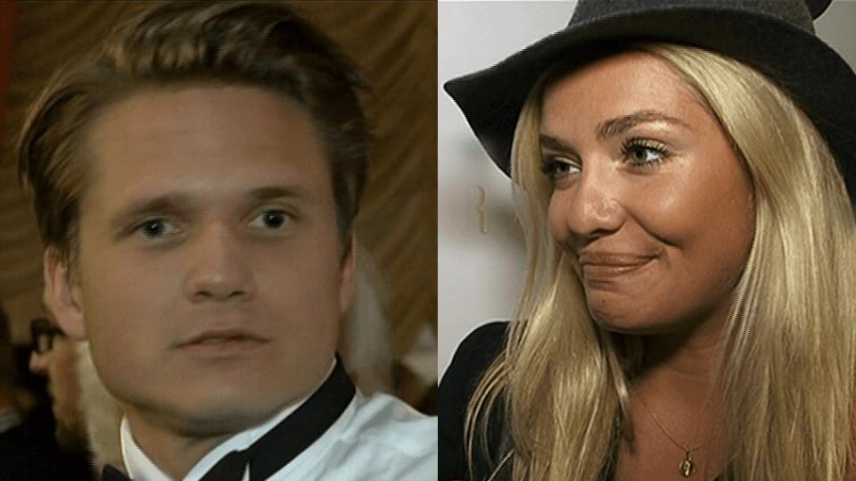 Video VIP zprávy: Taťána Kuchařová promluvila o vztahu s Ondřejem Brzobohatým