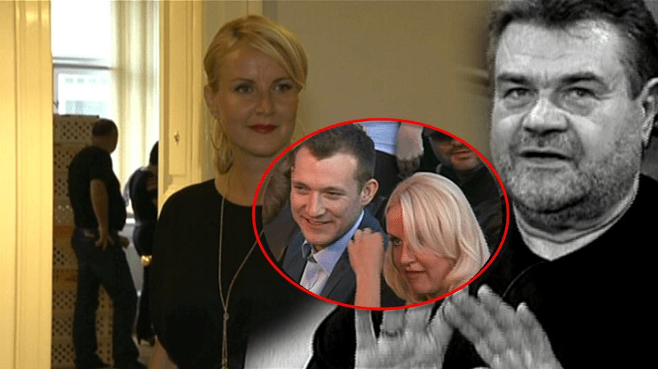 Video VIP zprávy: Vendula Svobodová promluvila o svém novém příteli