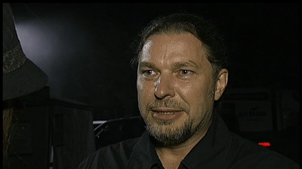Video VIP zprávy: Petr Kolář vzpomíná na Petra Muka