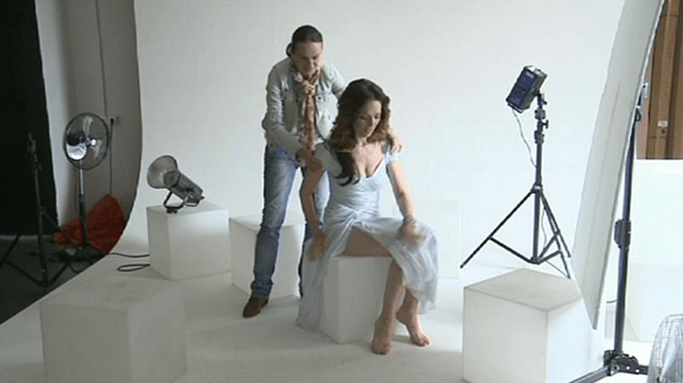 Video VIP zprávy: Fotografové a jejich recept na úspěch