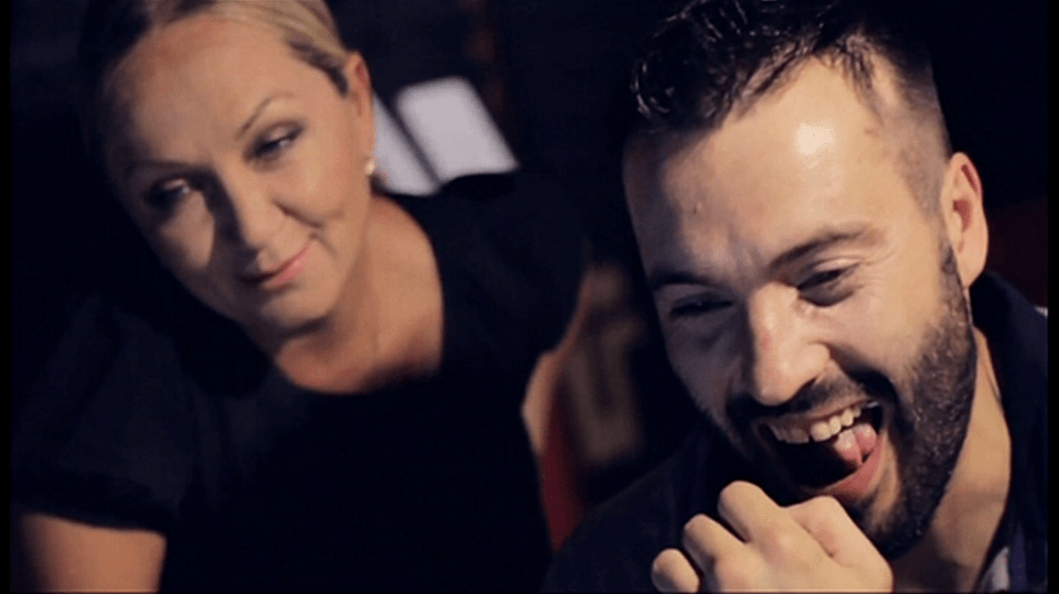 Video VIP zprávy: Báře Basikové na její novou desku napsal písničky Noid Bárta