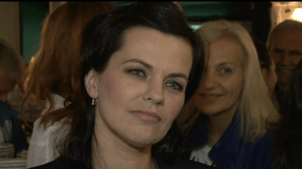 Video VIP zprávy: Marta Jandová teď tráví večery nejradši doma
