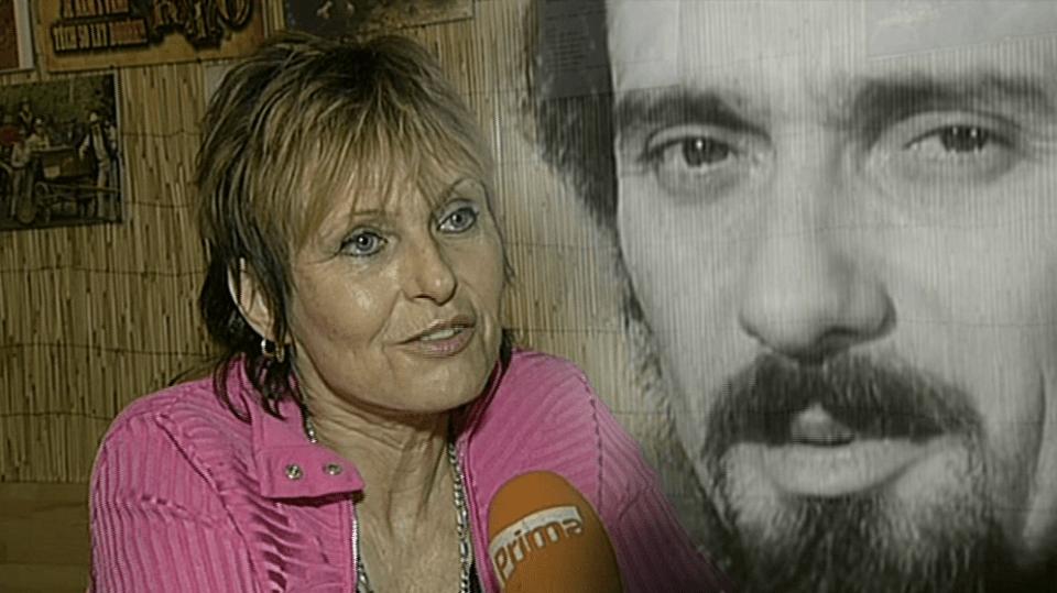 Video VIP zprávy: Olga Matušková vydává knihu vzpomínek svého manžela Waldemara