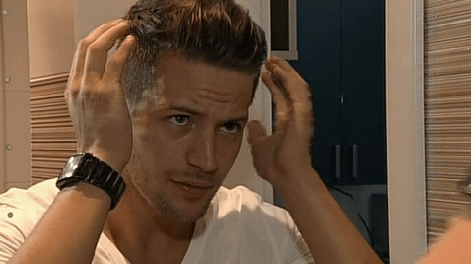 Video VIP zprávy: Podívejte se, jak bydlí Muž roku Antonín Beránek