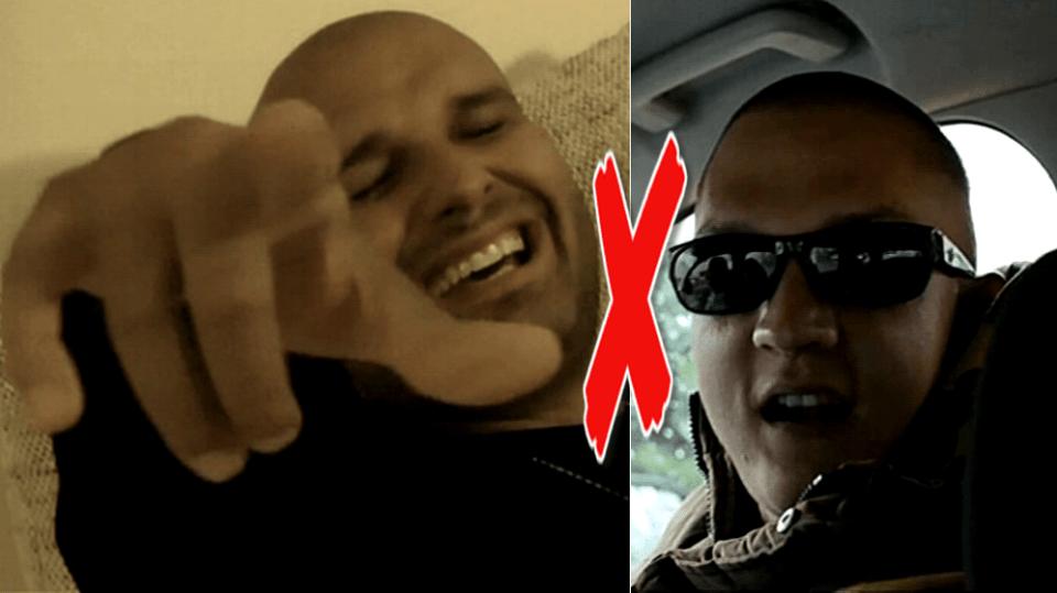 Video VIP zprávy: Začala válka slovenských rapperů!