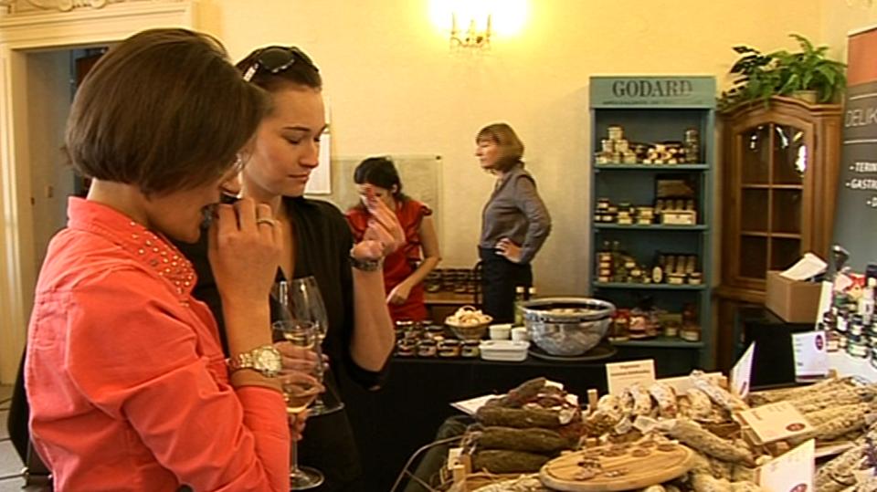 Video VIP zprávy: Víte, že Čechy byly čokoládovou velmocí?