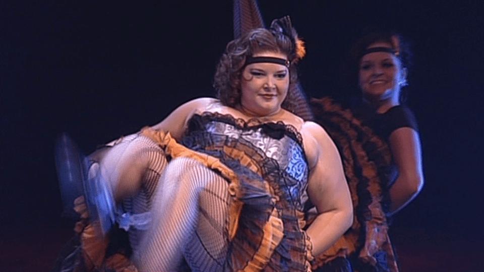 Video VIP zprávy: Tak už máme i Miss Boubelka. Nevěříte? Podívejte se na video!
