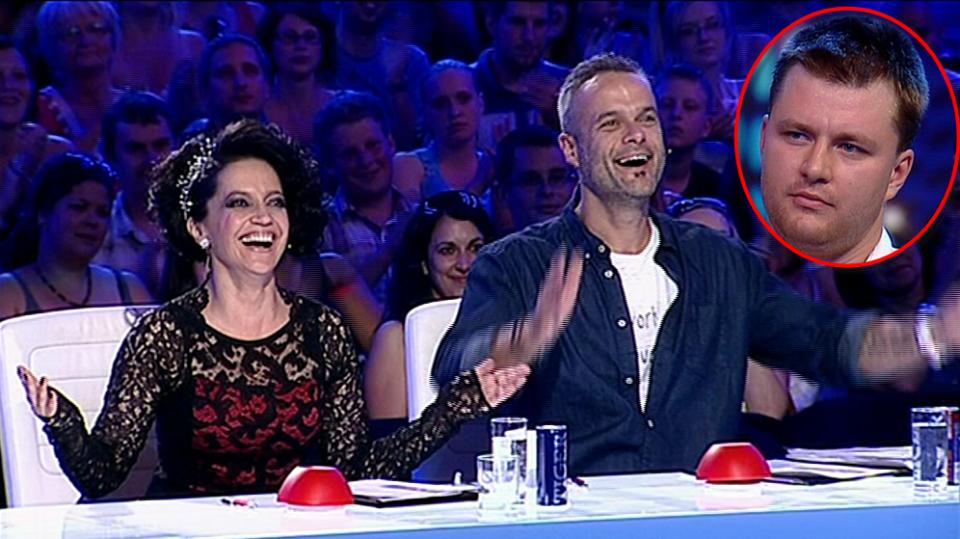 Video VIP zprávy: Jaro Slávik byl okouzlen, Lucie Bílá byla dojatá. Podívejte se, proč