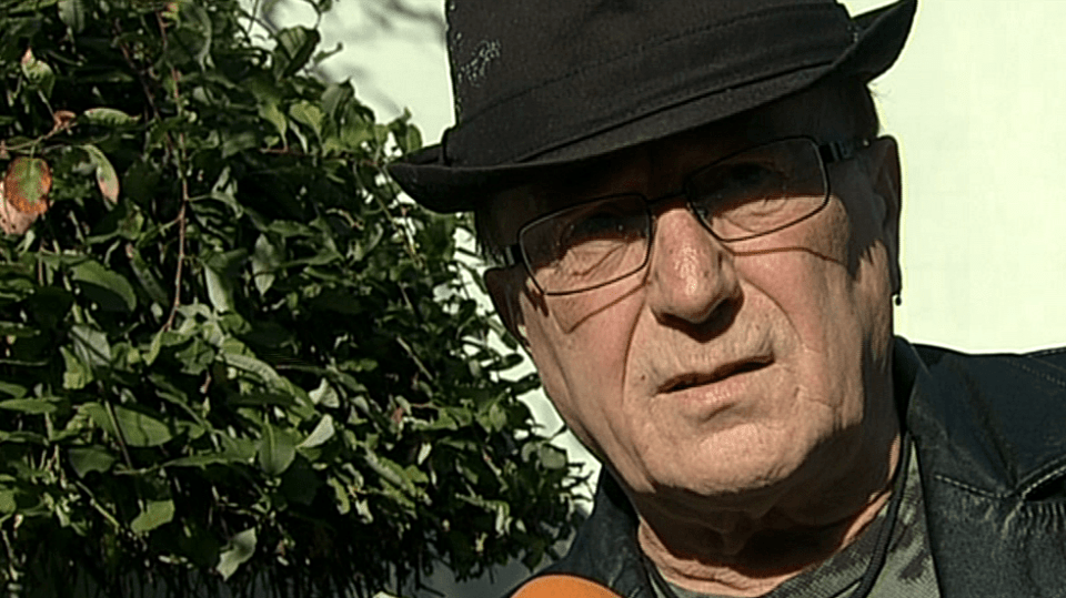 Video VIP zprávy: Petr Janda vypráví o textaři Zdeňku Rytířovi