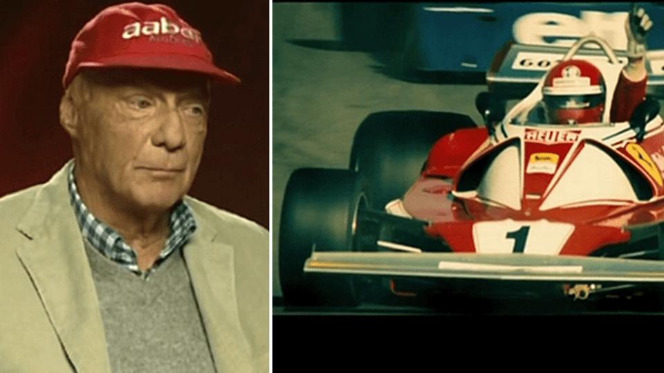 Video VIP zprávy: Premiéru filmu Rivalové si nenechaly ujít ani známé osobnosti. A co Niki Lauda?