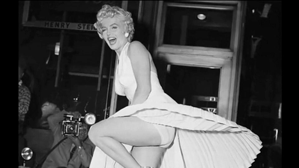 Video VIP zprávy: Marilyn Monroe měla úspěšný život pracovní, s tím soukromým už to bylo horší