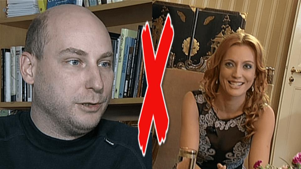 Video VIP zprávy: Vymění Jan Punčochář opět svůj poklidný život za pracovní adrenalin?