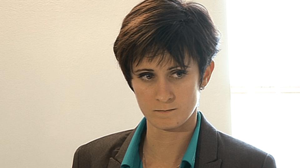 Video VIP zprávy: Martina Sáblíková absolvovala celkovou lékařskou prohlídku