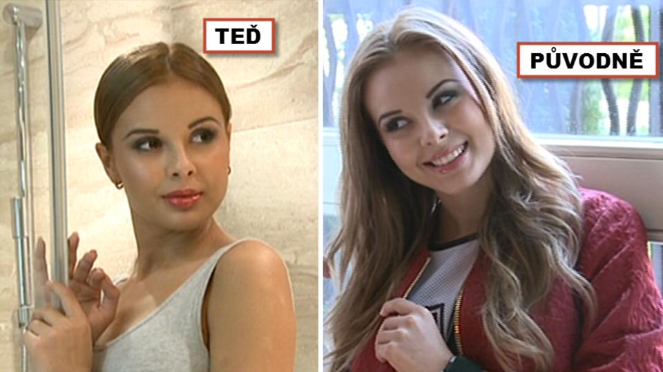Video VIP zprávy:Monika Bagárová je teď bruneta!