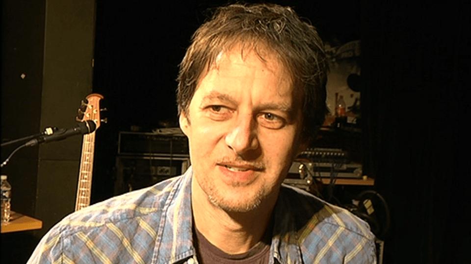 Video VIP zprávy: Pavol Habera se skupinou Team zase koncertuje
