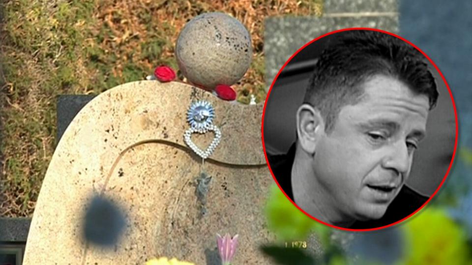 Video VIP zprávy: Jak vypadají hroby slavných celebrit?