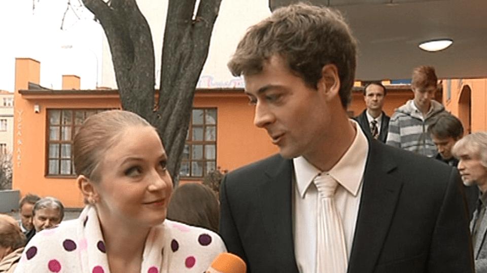 Video VIP zprávy: Dvojice z Cest domů má tentokrát opravdu velký problém...