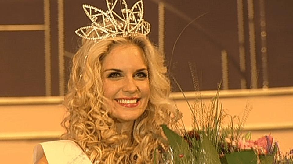 Video VIP zprávy: Pretty Woman se stala pro letošek Dominika Hužvárová ze Slovenska