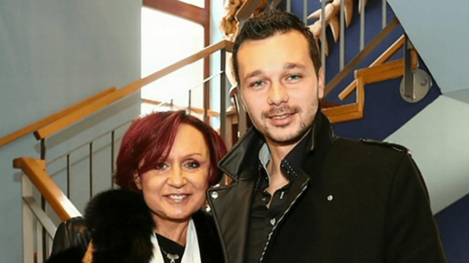 Video VIP zprávy: Petra Janů má po dvou letech od smrti svého manžela nového přítele
