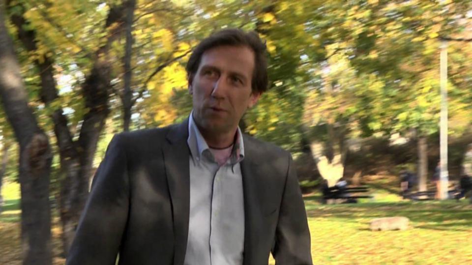 Herec a moderátor Jan Antonín Duchoslav už je zase tátou na plný úvazek